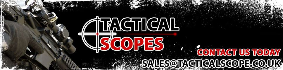 Tacticalscope.co.uk Rifle Scopes blog