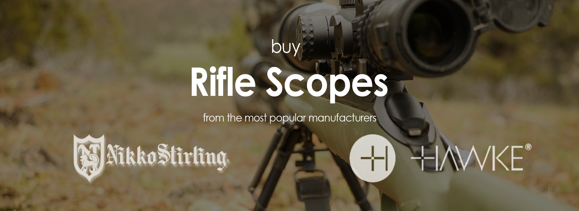 rifle scopes at tactical scope