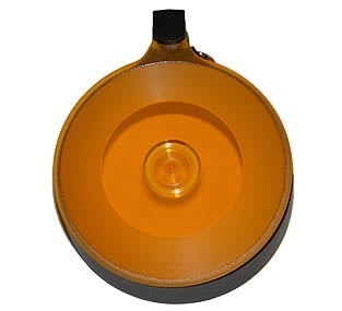 Clulite Shootalite Flip Up & Pivot Colour Filter -Amber