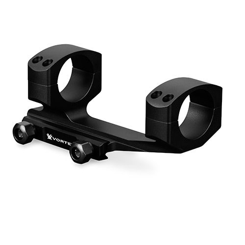 Vortex Pro Extended Cantilever 30mm Picatinny Rifle Scope Mount CVP-30