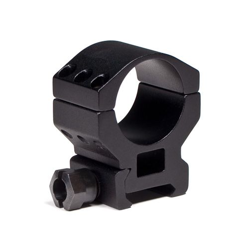 Weaver Tactical 30MM Scope Rings - 6-Hole Picatinny
